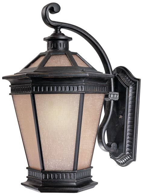 dolan designs 9798 68 vintage energy star outdoor wall sconce