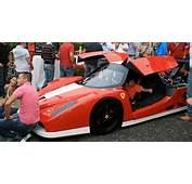 Ferrari Enzo FXX Replica 5  NO Car Fun Muscle Cars