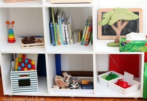 Kleines Kinderzimmer Für 2 by 9 Tipps F 252 R Ein Bisschen Montessori Im Kinderzimmer