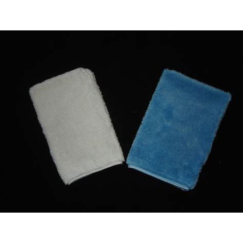 gant de toilette microfibre promicrofibre