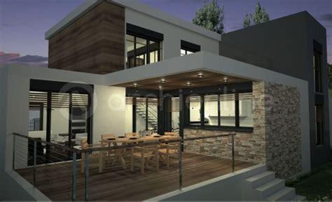 maison amanda plan de maison moderne par archionline gentleman s homes