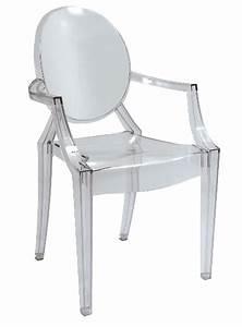 Chaise Transparente Fly : chaise plexi transparente ~ Teatrodelosmanantiales.com Idées de Décoration