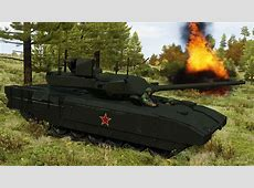 MBT T14 Armata image Mod DB