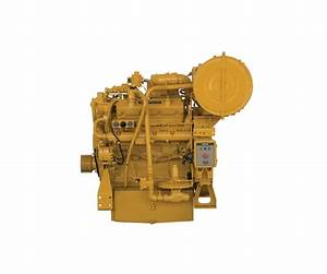 G3406 Gas Compression Engine