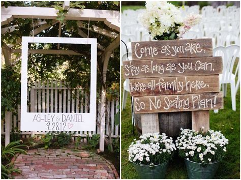 outdoor wedding reception ideas   wedding