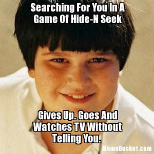 Hide And Seek Meme - funny children quotes kappit