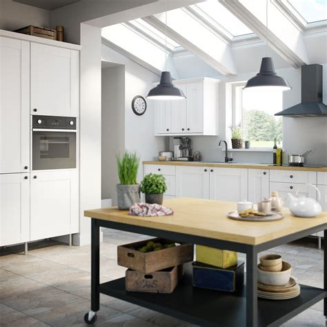 stylish affordable kitchens