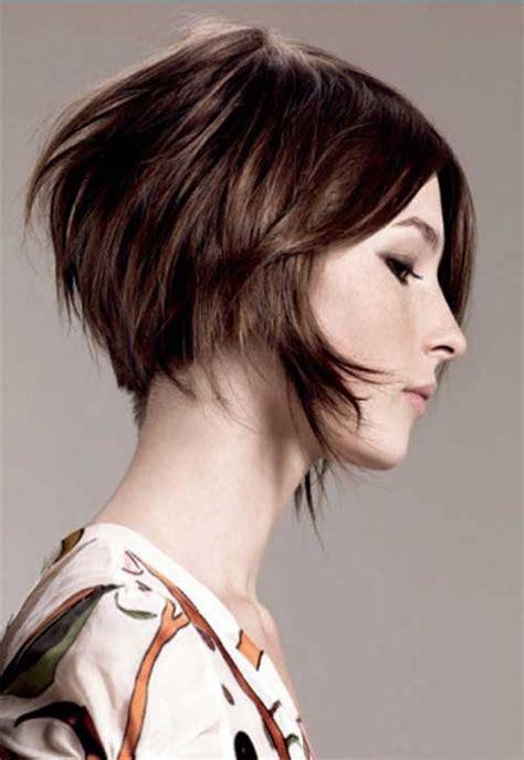 inverted bob  layers bob hairstyles  short