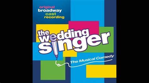 kill   wedding singer  musical youtube