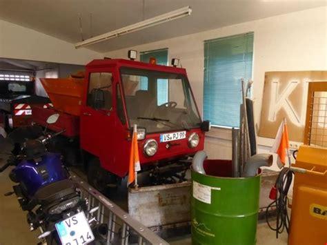 multicar m25 kaufen multicar m25 winterdienst kommunalfahrzeug gebraucht