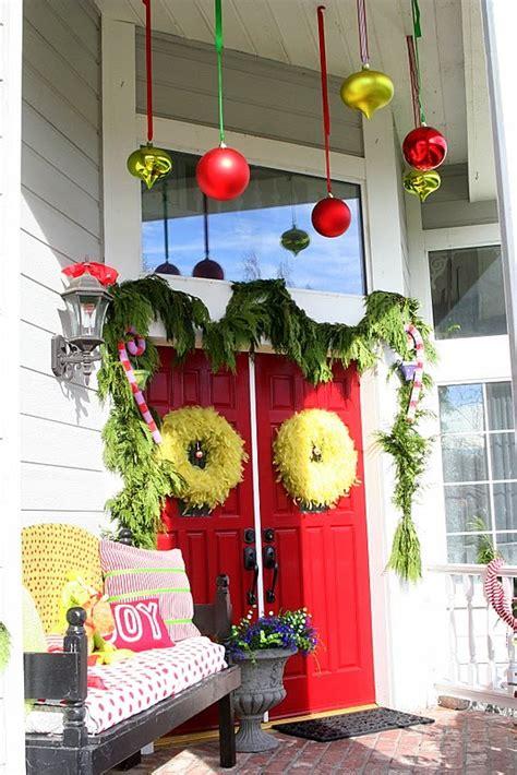 create  grinch christmas  holiday fun