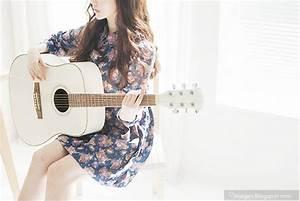 Cute Guitar Tumblr Photography | www.pixshark.com - Images ...