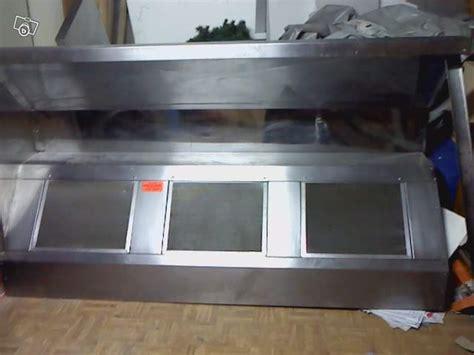 hotte ventilation cuisine professionnelle hotte de cuisine professionnelle 28 images a3