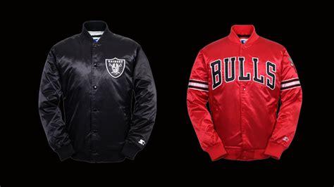 starter jackets  schoolnew school limited edition