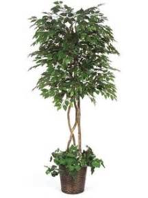artificial plants on plants planters and potted plants
