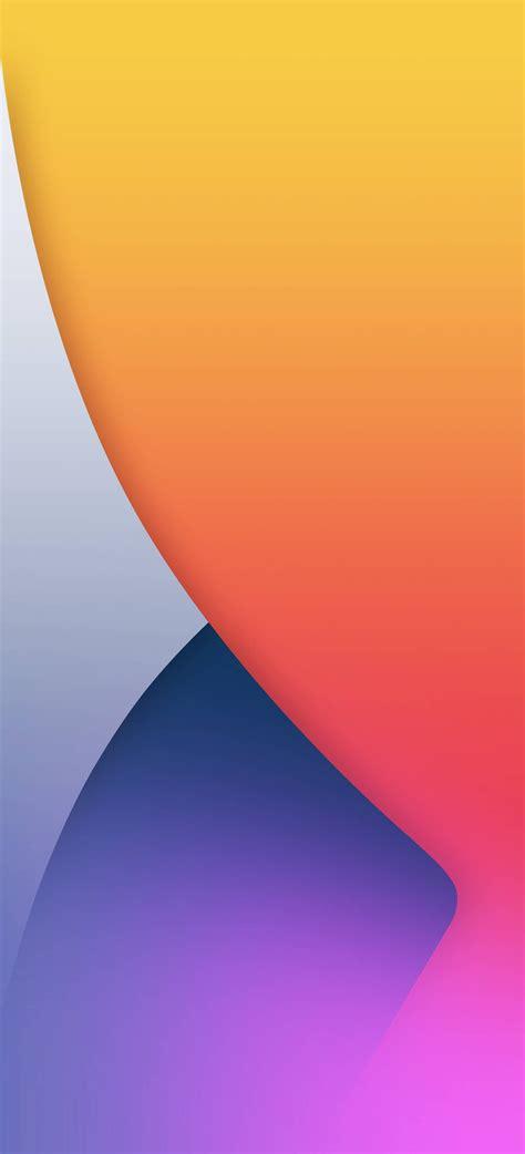 iOS 14 Wallpaper in 2020 | Iphone lockscreen wallpaper ...