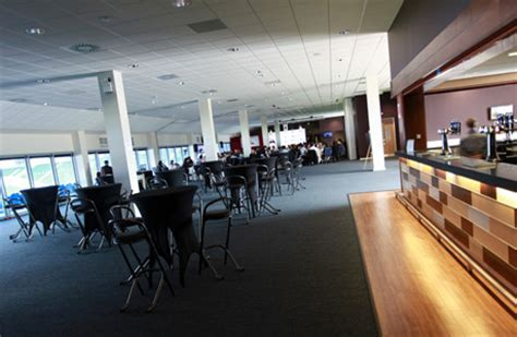 Cardiff City FC Ricoh Suite   Floor Furnishings Limited