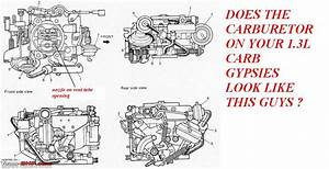 Carb Gypsy Problem   Ocassional Drop In Engine Power