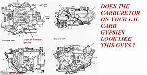 Wiring Diagram  30 Suzuki Samurai Carburetor Diagram