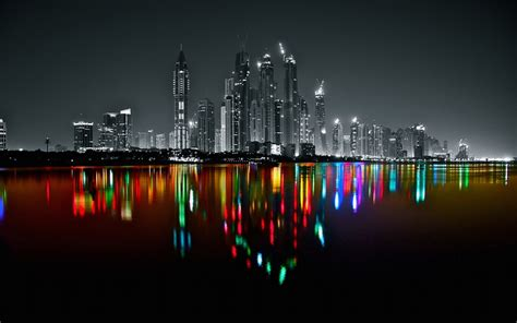 the modern and photography dubai marine skyline platux modern photography that pic is