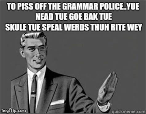 Grammar Guy Meme - grammar guy imgflip