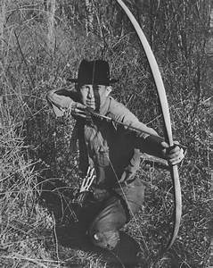 Traditional Archery: Part 1 - Recurve and Longbow