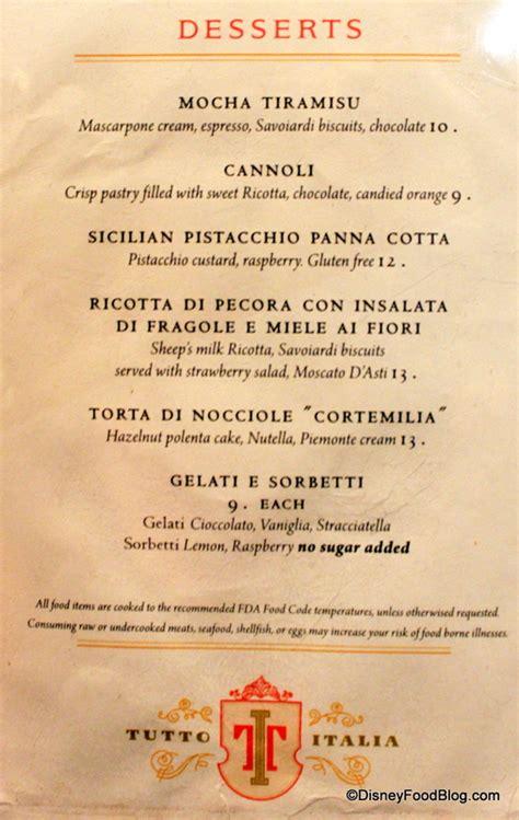 review tutto italia in epcot s italy pavilion my take