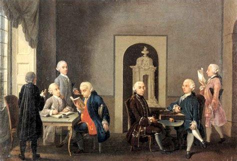 Gli Illuministi by Accademia Dei Pugni