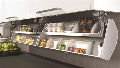 6 creative storage solutions for your kitchen barb spice storage creative built ideas hidden kitchen eas