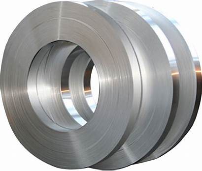 Steel Stainless Strips Suppliers Service
