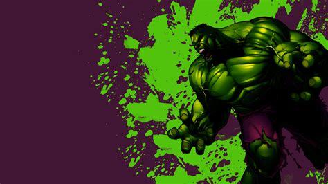 incredible hulk wallpaper  desktop