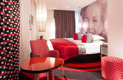 The Platine Hotel -A Chic Boutique Hotel Dedicated to