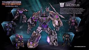 DSNG'S SCI FI MEGAVERSE: TRANSFORMERS: FALL OF CYBERTRON ...