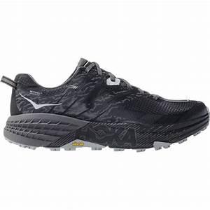 Hoka One One Speedgoat 3 Waterproof Trail Running Shoe