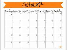 Editable November Halloween 2017 Calendar Calendar 2018