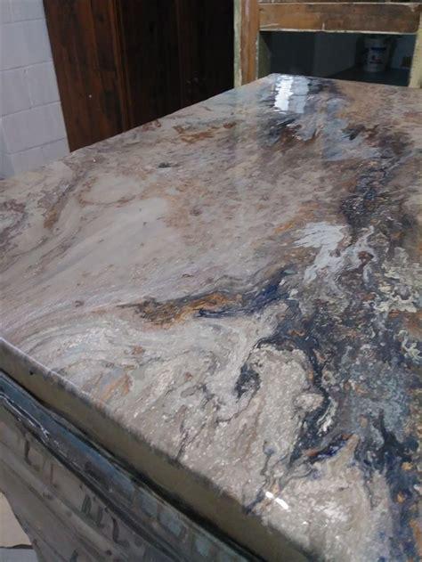 stone coat countertops    resin