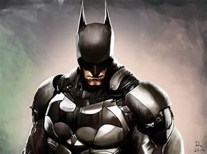 Why is Batman your favorite hero? - Batman - Comic Vine