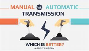 Infographic  Which Is Better Between Manual Vs Automatic
