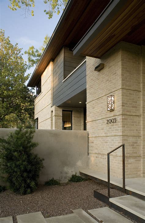 exterior paint colors that go with brick exterior