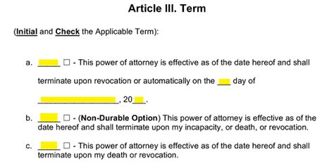 texas real estate forms fillable free texas real estate power of attorney form word pdf