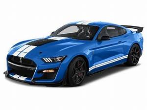 Used 2020 Ford Mustang Shelby GT500 Fastback RWD for Sale (with Photos) - CarGurus