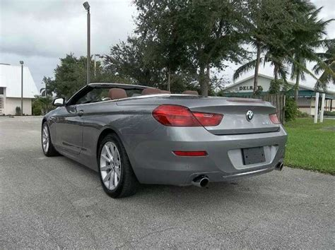2020 Bmw 6 Series by 2020 Bmw 6 Series Convertible Car Review Car Review