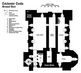 floor layout free colchester castle ground floor by teamgirl differel on