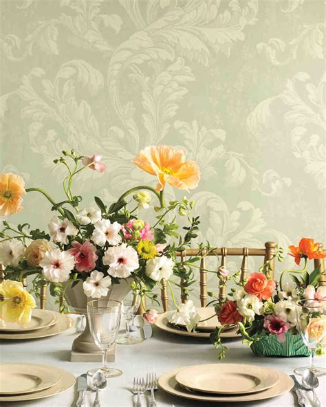 spring wedding flower ideas   industrys