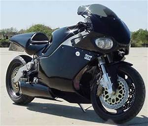 Y2K - The world`s fastest bike