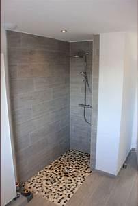 Douche à L Italienne : 33 best images about salle de bain on pinterest caves ~ Dailycaller-alerts.com Idées de Décoration