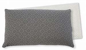 best pillow for side sleeper 2016 latexpillowus With brooklyn bedding talalay latex pillow