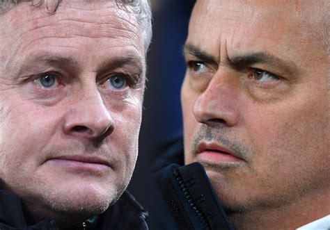Manchester United vs Tottenham: 04/10/2020 - match preview ...