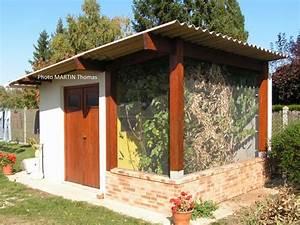 Fabrication D Une Voliere Exterieur : la perruche calopsitte ~ Premium-room.com Idées de Décoration