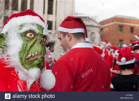 The Grinch Stock Photos & The Grinch Stock Images